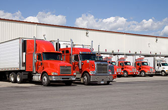 fleet trucks image
