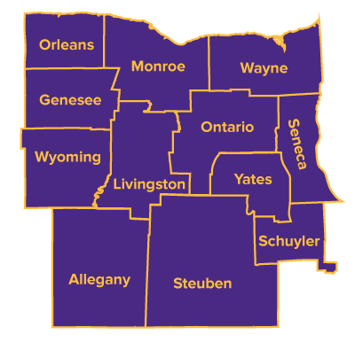 image of counties serve